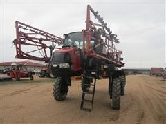 2013 Case IH Patriot 2240 Self-Propelled Sprayer