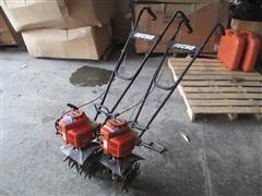 Echo TC-210 Mini Roto Tillers