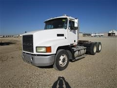 2003 Mack CH600 T/A Truck Tractor