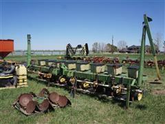 John Deere 7100 8R30 Planter