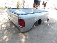 2010 Dodge Ram Pickup Box