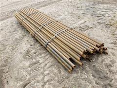 """Behlen Mfg 2"""" Diameter Steel Tubing"""