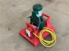 Neptune 30 GPH Fertilizer Pump