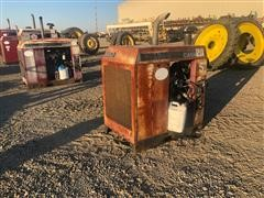 1999 Case IH 4391 Power Unit