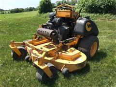 2014 Wright Stander WSZK61 Zero Turn Stand-On Commercial Mower