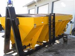 Monroe MV-168-84-56 V-Box Spreader