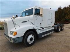 1992 Freightliner FLD112 Conventional T/A Truck Tractor