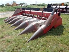 Case IH 1063 Corn Header