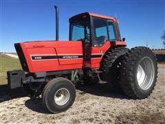 1982 International 5488 2WD Tractor
