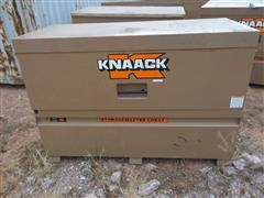 Knaack 90 Storage Master Chest Tool Box