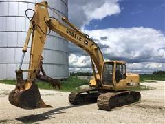 John Deere 690E LC Hydraulic Excavator
