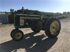 John Deere 620 2WD Gas Tractor