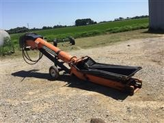 Batco 1314 LP Roll Under Pit Auger