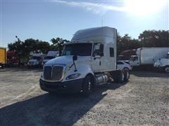 2013 International ProStar+ 122 T/A Truck Tractor