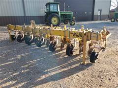 Buffalo 4630 6R30 Flex Cultivator
