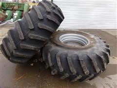 Firestone 23.1X26 Tires