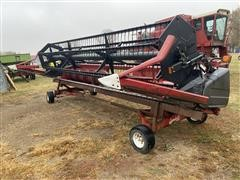 Case IH 1020 Flex Header