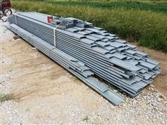 36' Grain Bin Drying Floor