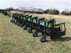 B&H 9100 8R30 Cultivator