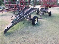 Noble 1 Blade Plows
