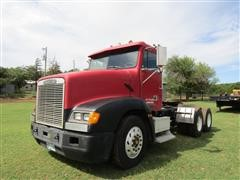 1993 Freightliner FLD 112 T/A Truck Tractor