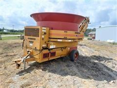 Haybuster H-1000 Hay Grinder