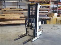 Yale ME030LAN24CT090 Walk Behind Electric Forklift