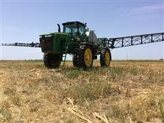 2013 John Deere 4940 Self Propelled Sprayer