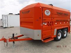 1998 Crown - Heat King 6347 Mobile Glycol Heating System