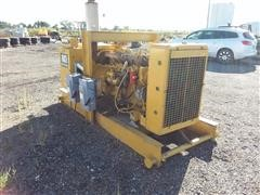 Electric Pwr Equipment Company 65-83 Dual Voltage Generator