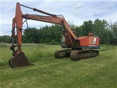 Koehring Bantam 266 Excavator