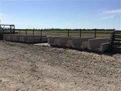 Lien Lumber Concrete Bunks