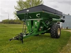 Brent 976 S/A Grain Cart