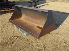 John Deere 640 Loader Bucket