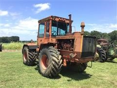 Belarus 1770 4WD Tractor For Parts