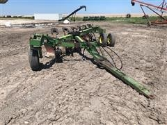 John Deere 3600 6 Bottom Plow