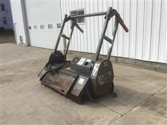Loftness 63CCHl Carbide Cutter Mulcher