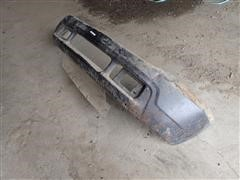 2000 Ford F250 Front Bumper