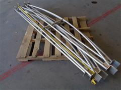 Wilson Aluminum Grain Trailer Bows