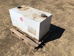 Delta 484000 Fuel Tank