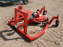 Wright Manufacturing LLC FM60 Fence Mower