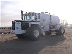 Ag-Chem Terra-Gator 004 Liquid Fertilizer Floater