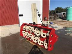 2011 Farm King 960 Snowblower