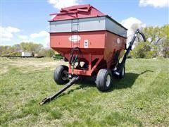 Ficklin 4500 Grain Cart