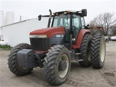 2004 Buhler 2210 Genesis II MFWD Tractor