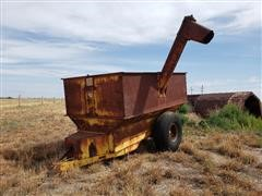 Big 12 Grain Cart