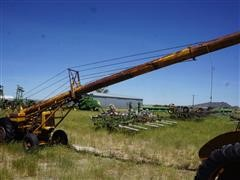 "Minneapolis-Moline 10""X40' Tractor-Mounted Auger"