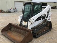 2013 Bobcat T750 Compact Track Loader