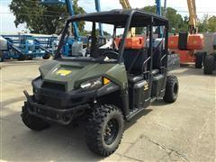 2015 Polaris Ranger 570 Crew 4WD UTV