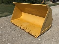 VWS Mfg BKG 3.00 Wheel Loader Bucket